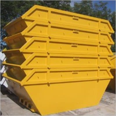 Chain Lift Skips