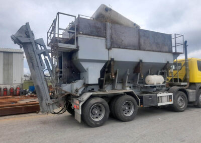 Repair and Modification of All Types of Truck Bodies including Sandblasting 4
